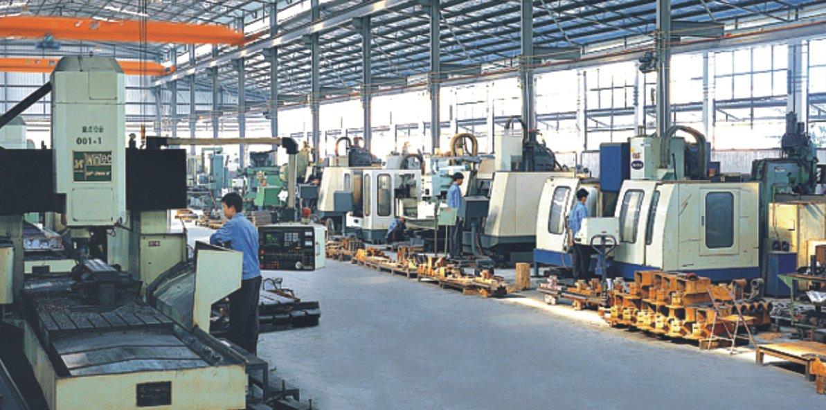 工厂环境04