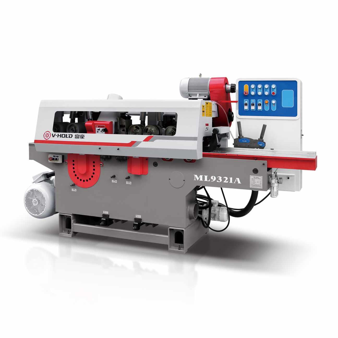 双面锯刨机 VH-ML9321 / VH-ML9321A